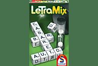 SCHMIDT SPIELE (UE) Letra-Mix® Würfelspiel, Mehrfarbig