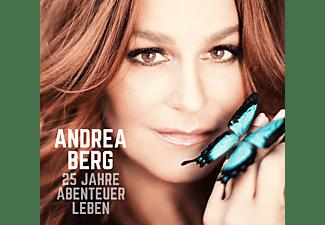Andrea Berg - 25 Jahre Abenteuer Leben (ltd.Premium Edition)  - (CD)
