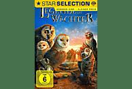 Die Legende Der Wächter [DVD]