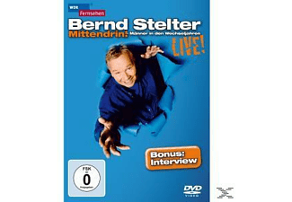 Mittendrin - Live DVD