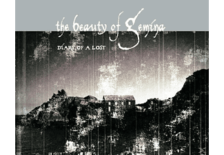 The Beauty Of Gemina - Diary Of A Lost  - (CD)