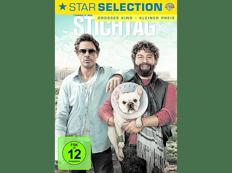 Stichtag [DVD]