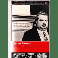 Kurzer Prozess / Edition Der Standard [DVD]