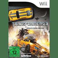 Transformers 3: Das Videospiel - Stealth Force Edition [Nintendo Wii]