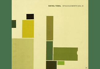 Rafalel Toral - Space Elements 3  - (CD)