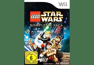 Lego Star Wars: Die komplette Saga (Software Pyramide) - [Nintendo Wii]