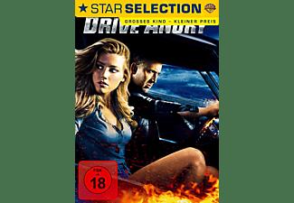 Drive Angry DVD