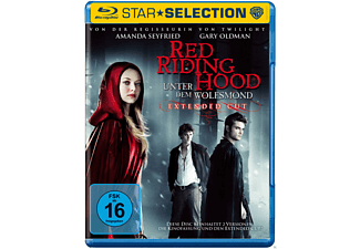Red Riding Hood Extended Version - (Blu-ray)