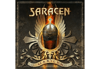 Saracen - Marilyn  - (CD)