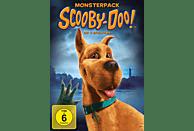 Scooby-Doo Monsterpack [DVD]