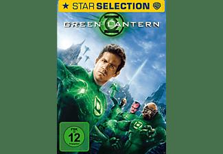 Green Lantern DVD
