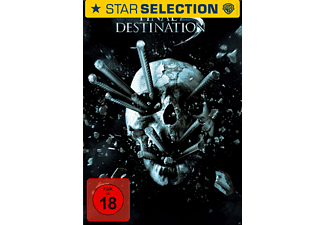Final Destination 5 DVD