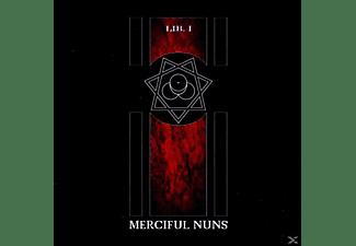 Merciful Nuns - Lib.I  - (CD)