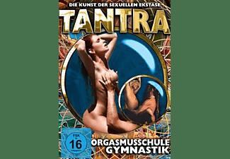 Tantra: Orgasmusschule + Gymnastik DVD