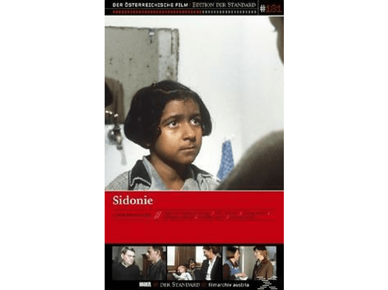 Sidonie [DVD]