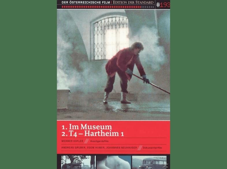 Im Museum /T4 - Hartheim 1 [DVD]