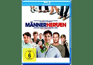 Männerherzen und die ganz, ganz große Liebe Blu-ray