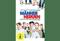 Männerherzen und die ganz, ganz große Liebe [DVD]