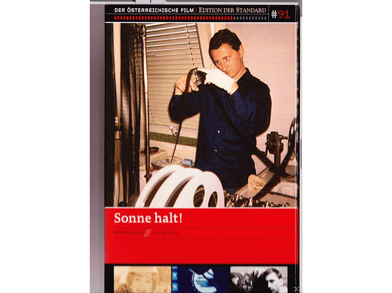 Sonne halt! [DVD]