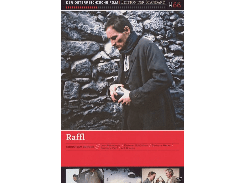 Raffl / Edition der Standard [DVD]