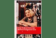 Ceija Stojka + Unter den Brettern hellgrünes Gras / Edition der Standard [DVD]