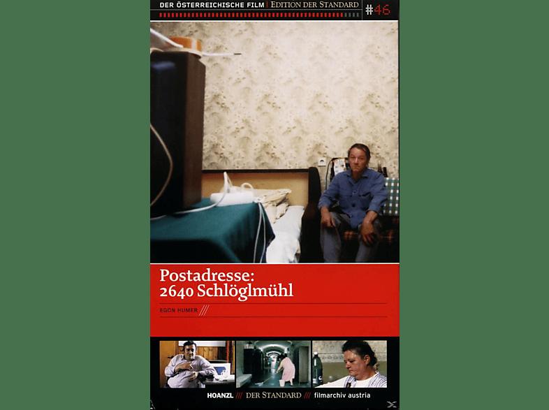 Postadresse: 2640 Schlöglmühl / Edition Der Standard [DVD]