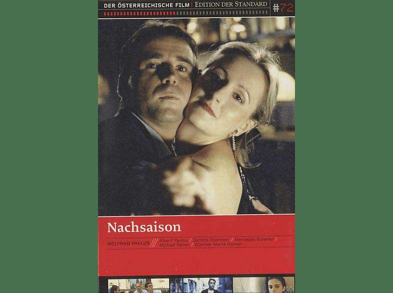 Nachsaison / Edition der Standard [DVD]