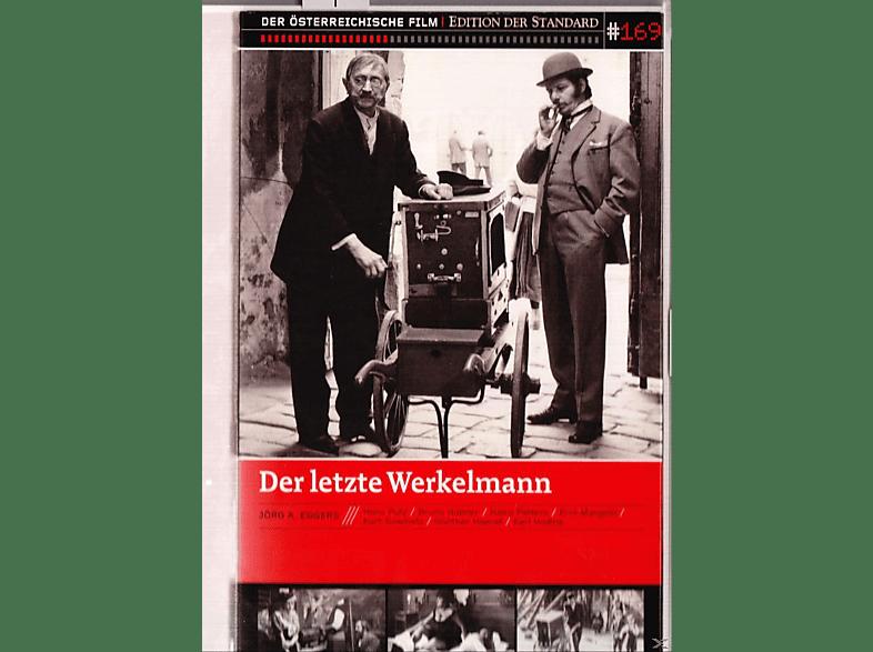 Der letzte Werkelmann / Edition der Standard [DVD]