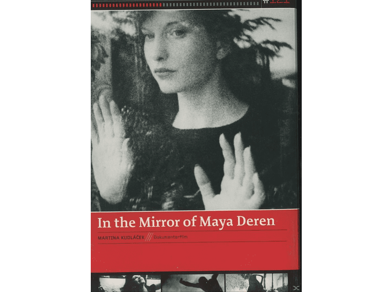In the mirror of Maya Deren / Edition der Standard [DVD]