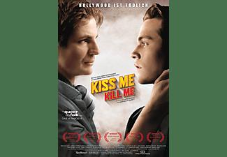 Kiss Me,Kill Me-Original Kinofassung DVD
