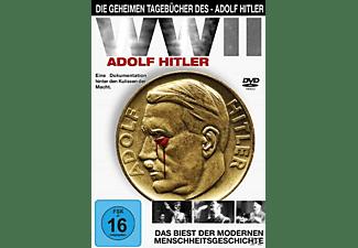 Die geheimen Tagebücher des Adolf Hitler DVD