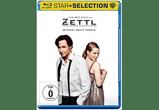 Zettl Blu-ray