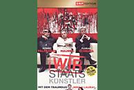 Wir Staatskünstler [DVD]