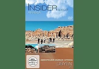 Insider - Afrika: Lybien DVD