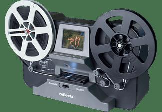 REFLECTA Super 8 - Normal 8 Film-Scanner , 1440 x 1080 dpi, CMOS
