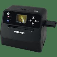 REFLECTA Combo Album Scanner , 4.416 x 2.944 Pixel, 3200 dpi , CMOS