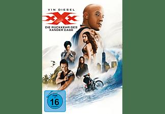 xXx: Die Rückkehr des Xander Cage DVD