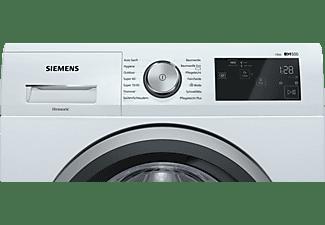SIEMENS WM14T6A2 iQ500 Waschmaschine (8 kg, 1379 U/Min.)