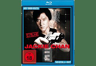 Jackie Chan-Ultimate Edition (12 Filme Box) Blu-ray