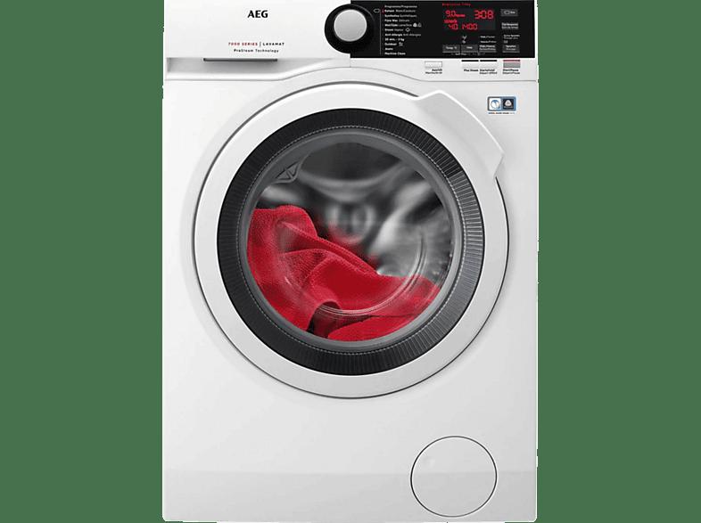 AEG Wasmachine voorlader ProSteam C (L7FBE94W)