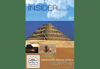 Insider - Afrika: Ägypten DVD