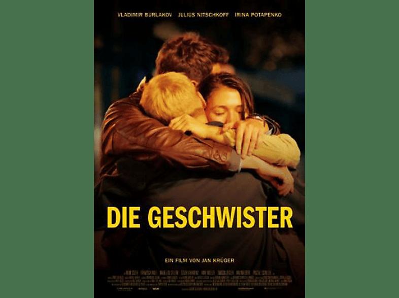 Die Geschwister [DVD]
