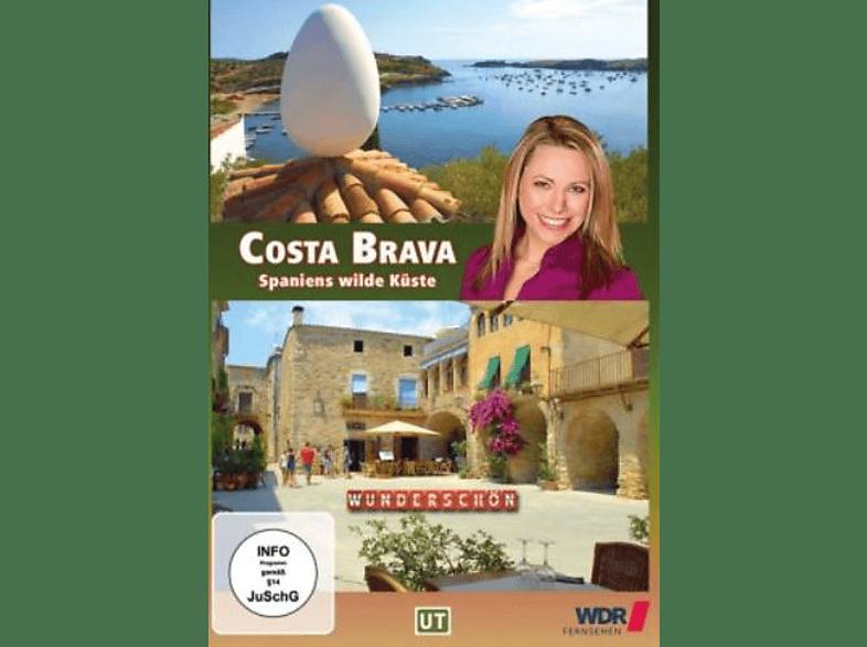 Costa Brava - Wunderschön! [Blu-ray]
