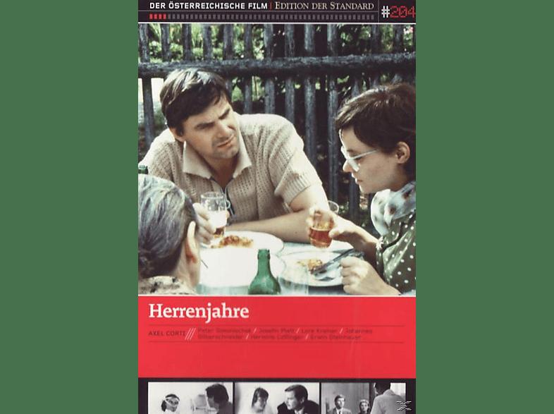 Herrenjahre [DVD]