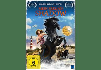 Mein Freund Shadow - Abenteuer auf der Pferdeinsel DVD