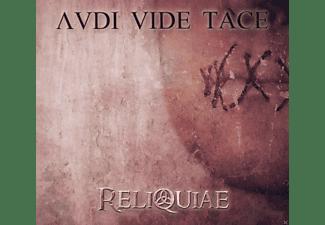 Reliquiae - Audi Vide Tace  - (CD)