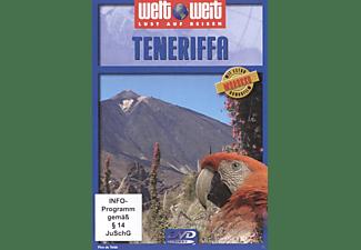 Teneriffa (Bonus Marokko) Neuverfilmung DVD