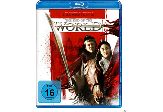 The End of the World Blu-ray