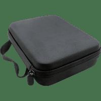 GOXTREME Medium, Hardcase Schutztasche , Schwarz, passend für Actioncams und Zubehör