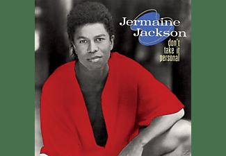 Jermaine Jackson - Precious Moments  - (CD)